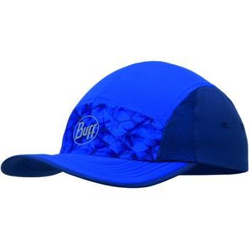5c1676aeaf6a Gorra gorra running azul estampado para hombre